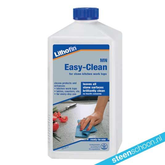 Lithofin MN Easy-Clean Navulling