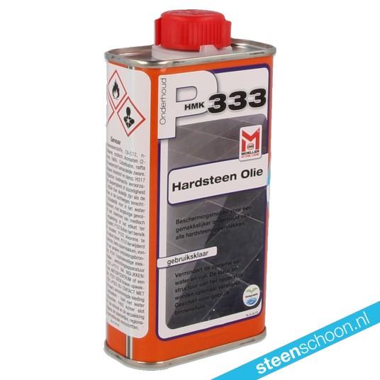 Moeller HMK P333 Hardsteen Olie