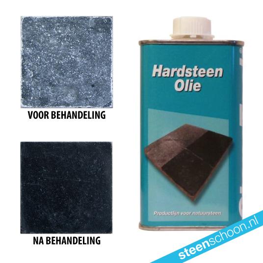 Stonetech hardsteen olie