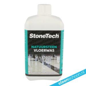 stonetech natuursteen vloerwas marmor milch marmermelk