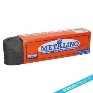 Metalino Staalwol