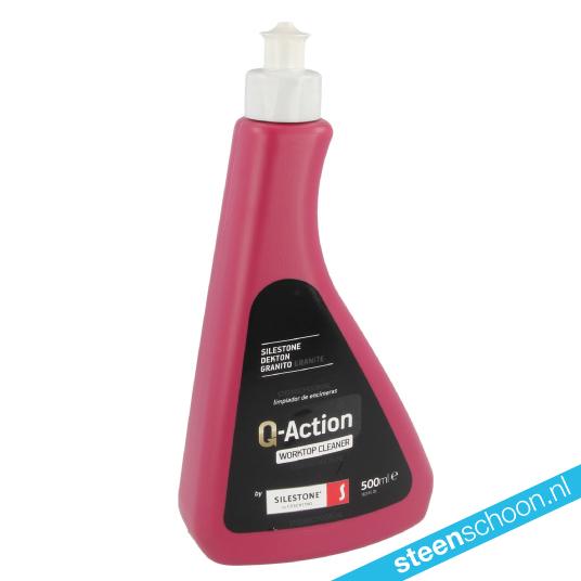 Silestone Q-Action