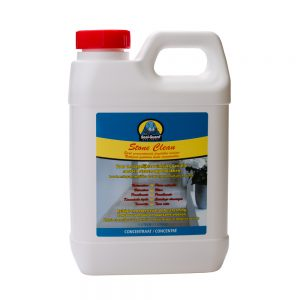Seal Guard Stone Clean