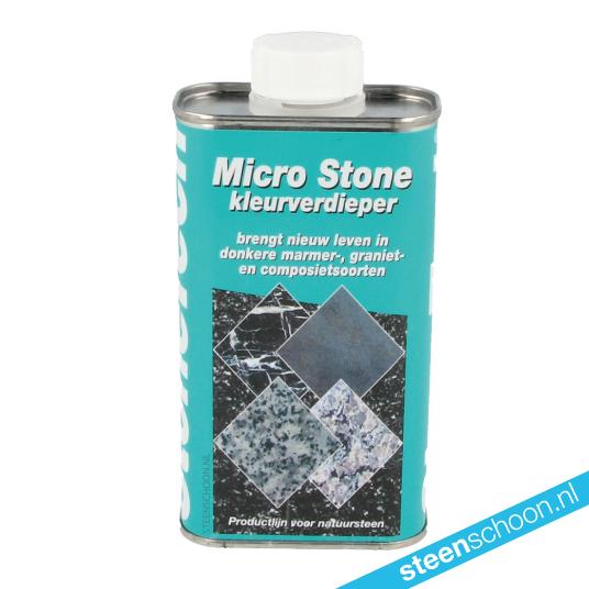 stonetech micro stone kleurverdieper