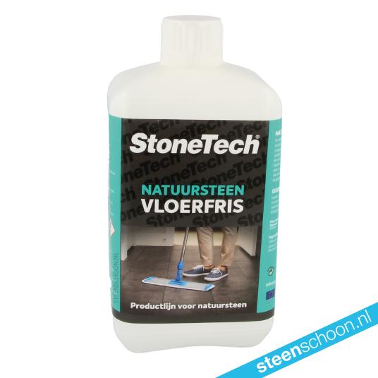 stonetech natuursteen vloerfris