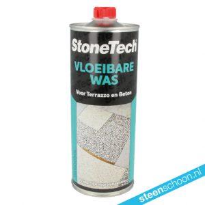 Stonetech Vloeibare Was voor Terrazzo en Beton