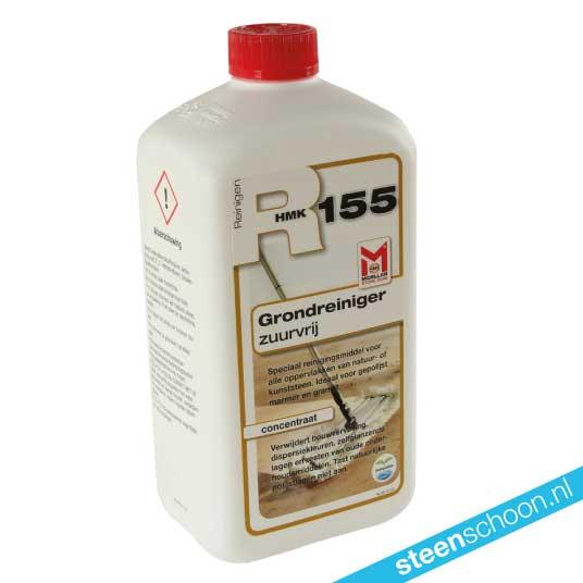Moeller HMK R155 Grondreiniger Zuurvrij