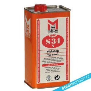 Moeller HMK S34N Vlekstop Top-Effect