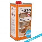 Moeller HMK P335 Antiek Marmerbeits Licht (1L)