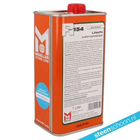 Moeller HMK R154 Lösefix Wateroplosbaar