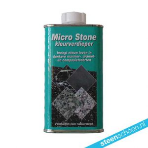 StoneTech Micro StoneKleurverdieper