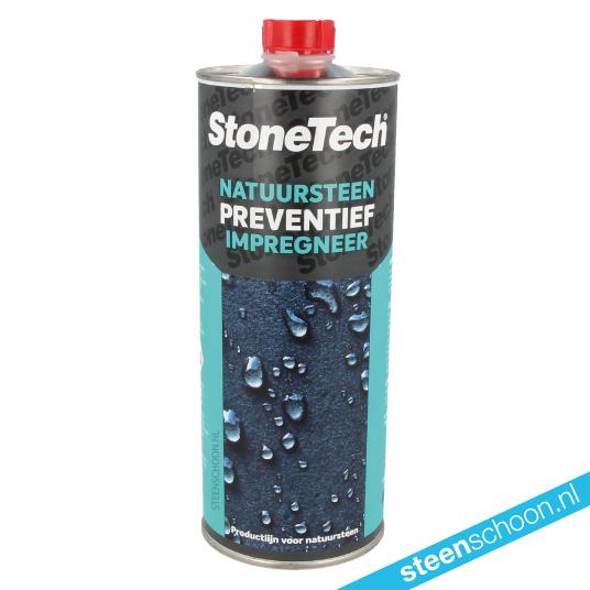 StoneTech Natuursteen Impregneer