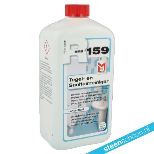 Moeller HMK R159 Tegelreiniger en Sanitairreiniger (Zwembadreiniger)