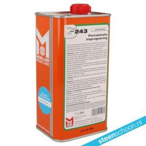 Moeller HMK S243 Porcelanato impregnering