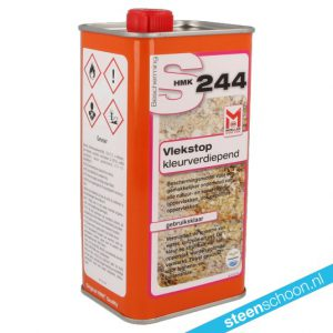 Moeller HMK S244 Vlekstop - kleurverdiepend