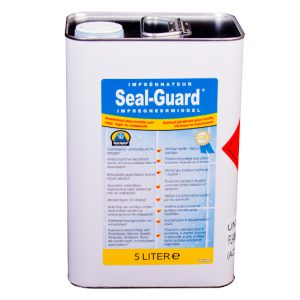 Seal Guard Gold Label 5 Liter