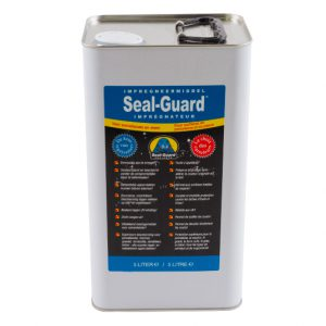 seal-guard porcellanato 5l