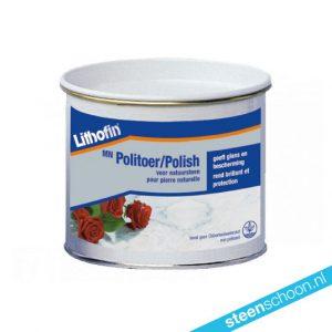 Lithofin Mn Politoer Polish Creme